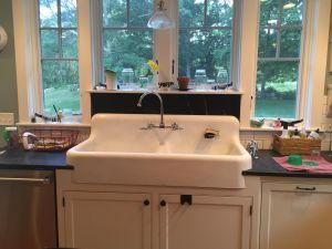 McGuire Kitchen Sink