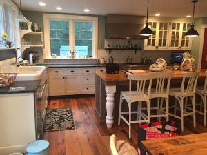 McGuire Kitchen
