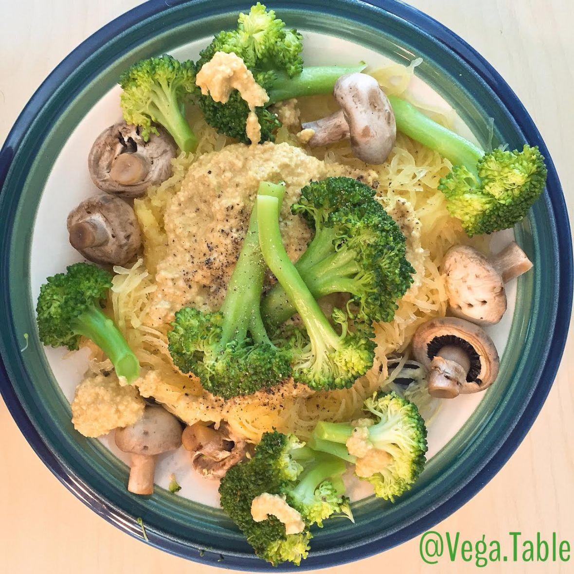 Vegan Curry Insta