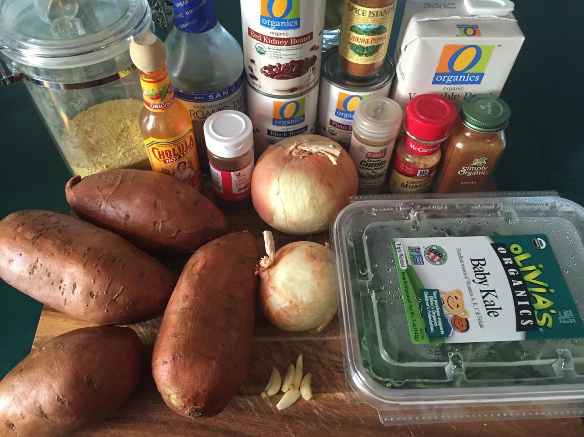 kale-sweet-potato-burrito-ingredients