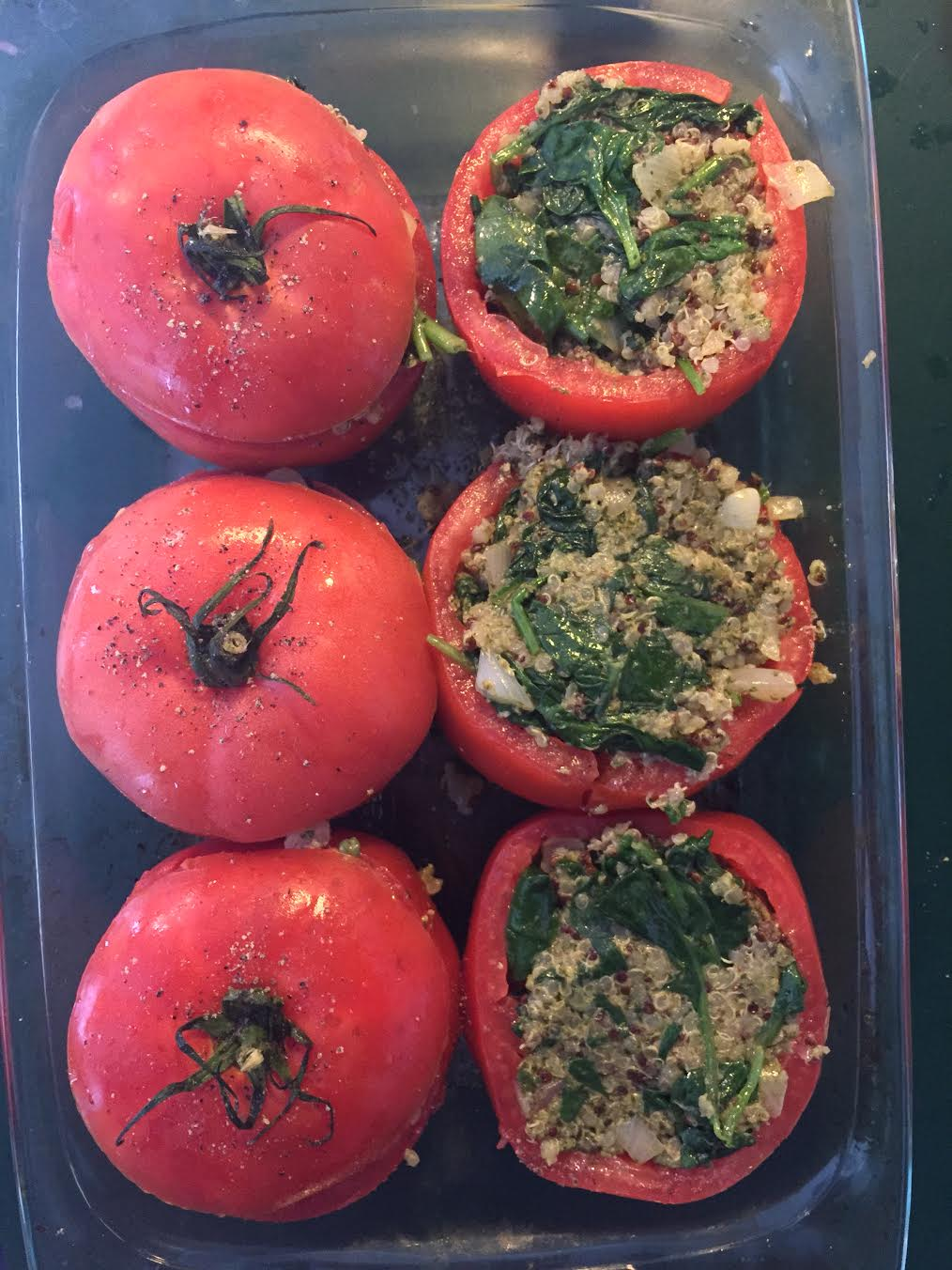 stuffed-tomatoes-pre-oven