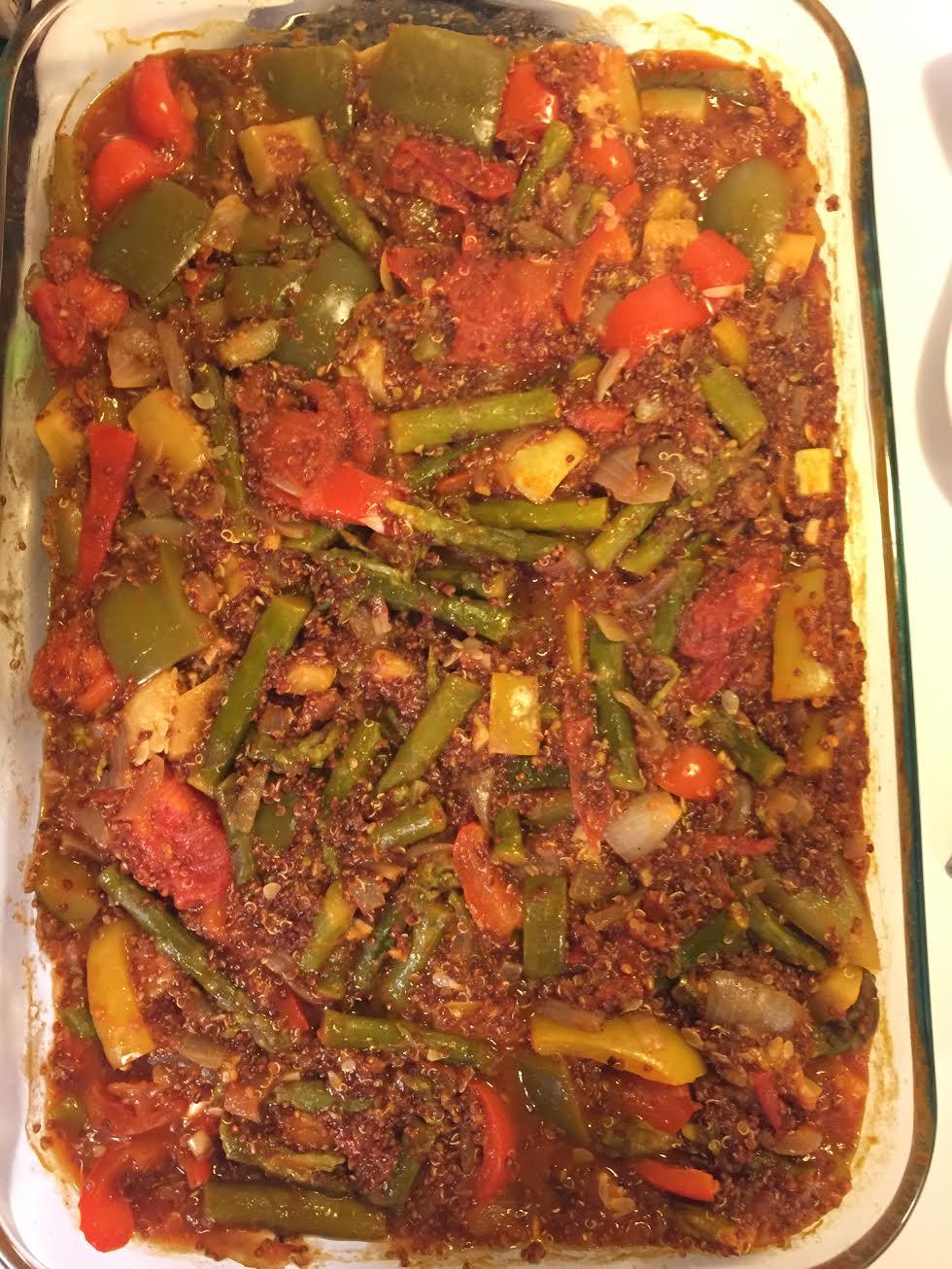 quinoa-paella-pre-oven