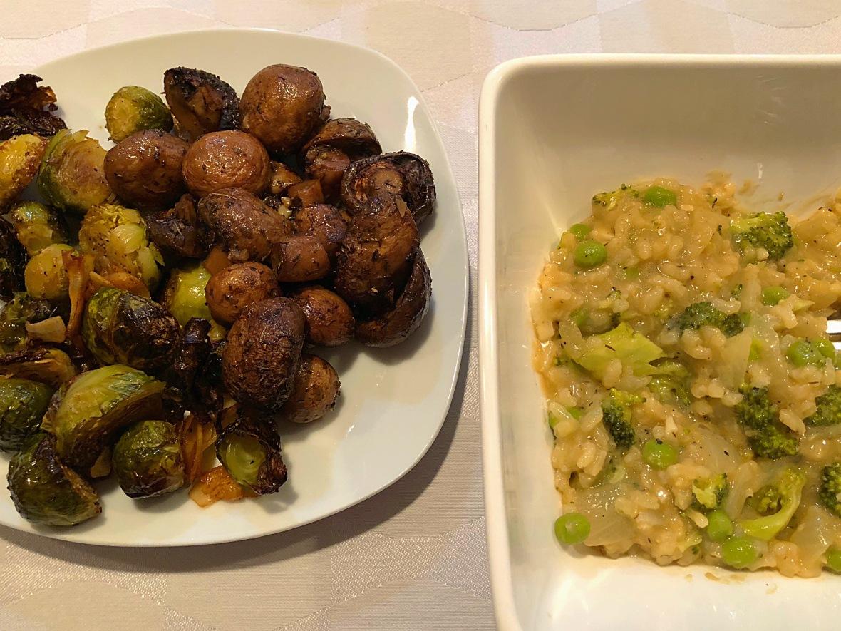 NYE 2017 Dinner